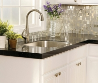 kitchen-worktops-kitchen-counters-and-back-splash-with-cutting-mosaic-glass-tile