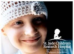 st judes children hospital
